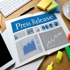 Press Release Adverstisment